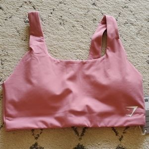 Gymshark dreamy sports bra